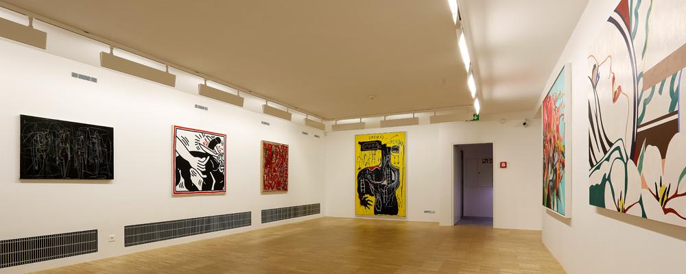 ghisla art collection
